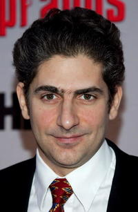 Michael Imperioli at the HBO premiere of