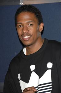 Nick Cannon at the Declare Yourself 2008 Celebrates 18.