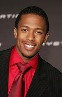 Nick Cannon at the Launch Party of Sony Computer Entertainment America Playstation 3.