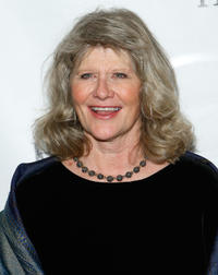 Judith Ivey at the Broadway Opening Night of
