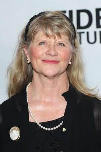Judith Ivey at the 76th Annual Drama League Awards Ceremony and Luncheon in New York.