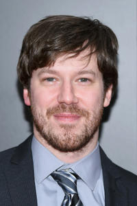 John Gallagher Jr. at the New York premiere of