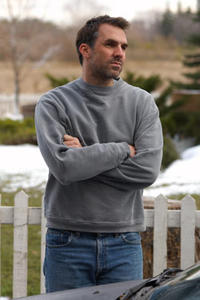 Paul Schneider in