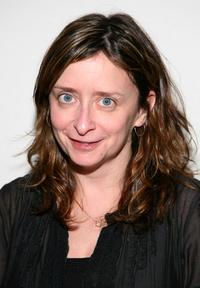 Rachel Dratch at the after party for the premiere of