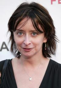 Rachel Dratch at the screening of