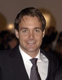 Will Forte at the seventh annual Mark Twain Prize.