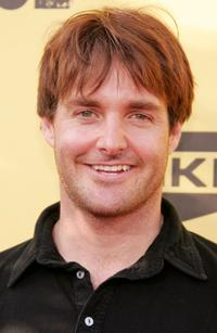 Will Forte at the Spike TV's First Annual