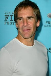Scott Bakula at the John Anson Ford Amphitheatre for the premiere