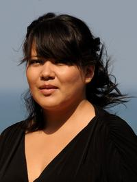 Misty Upham at the photocall of