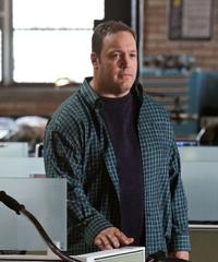 Kevin James in