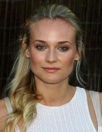 Diane Kruger at the Serpentine summer party.