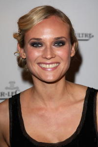 Diane Kruger at the 64th Annual Venice Film Festival.