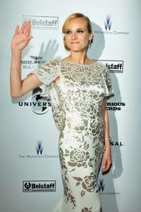 Diane Kruger at the after party of