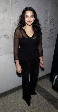 Norah Jones at the VH1 Big In 2002 Awards.