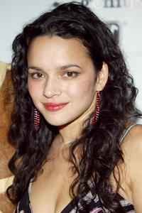 Norah Jones at the