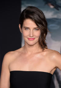 Cobie Smulders at the California premiere of
