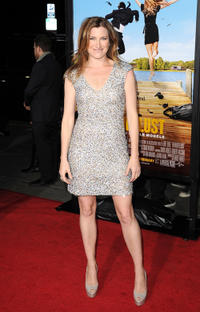 Kathryn Hahn at the California premiere of