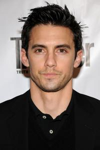 Milo Ventimiglia at the Conde Nast Traveler 8th Annual Hot List party.