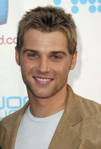 Mike Vogel at the Movieline's Hollywood Life 8th Annual Young Hollywood Awards.