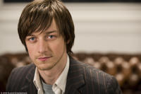 James McAvoy in