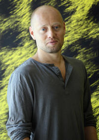 Aksel Hennie at the photocall of