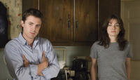 Casey Affleck and Michelle Monaghan in