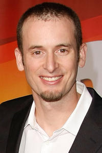 Chris Williams at the L.A. premiere of Walt Disney Animation Studios'