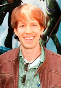 James Arnold Taylor at the premiere of