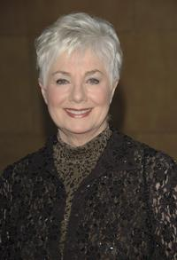 Shirley Jones at the Hollywood Stars salute Glenn Ford's 90th birthday at the Egyptian Theatre.