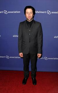 Simon Helberg at the 18th Annual
