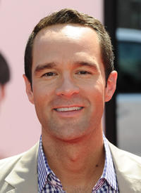 Chris Diamantopoulos at the California premiere of
