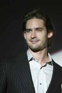 Will Kemp at the opening ceremony of United Cinemas Toshimaen.