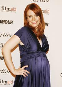 Bryce Dallas Howard at the