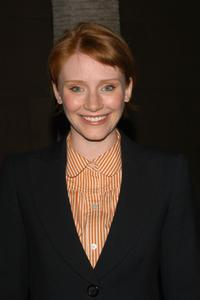 Bryce Dallas Howard at the screening of