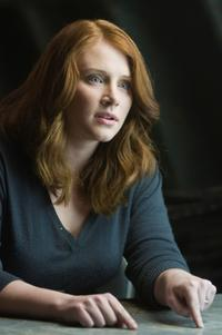 Bryce Dallas Howard as Kate Connor in