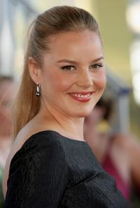 Abbie Cornish at the LOreal Paris 2006 AFI Awards.