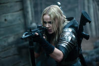 Abbie Cornish as Sweet Pea in