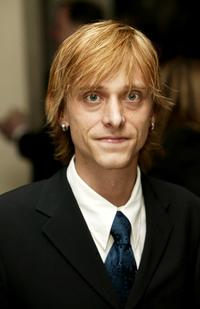 Mackenzie Crook at the Orange British Academy Film Awards.