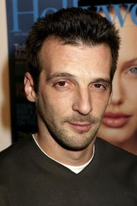 Mathieu Kassovitz at the Movieline's Hollywood Life's 3rd Annual breakthrough of the year awards.
