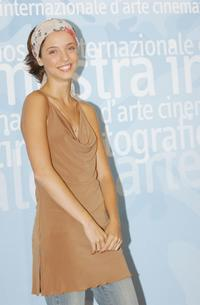 Leticia Dolera at the photocall of