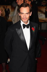 Anatole Taubman at the royal world premiere of