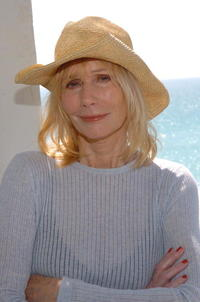 Sally Kellerman at the Sarasota Film Festival.