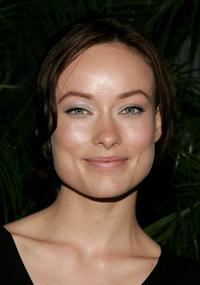 Olivia Wilde at the after party of the premiere of