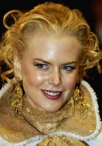 Nicole Kidman at the UK royal charity premiere of