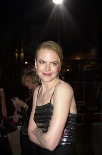 Nicole Kidman at the Sydney premiere of