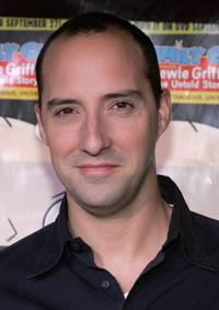 Tony Hale at the DVD release premiere of