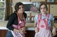 Alia Shawkat and Ellen Page in