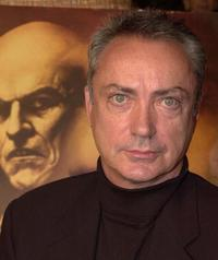 Udo Kier at the Los Angeles premiere of