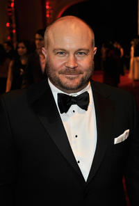 Gareth Unwin at the Opening Night Gala of