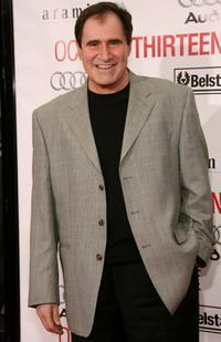 Richard Kind at the premiere of the